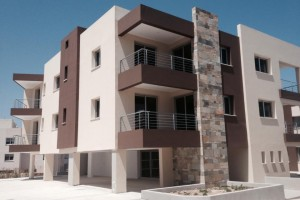 Polis Chrysochous Apts_2 Bedrooms