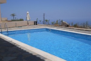 Droushia Holiday Villas