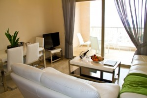 Two Bedroom Apartment - Akamas Health Farm & Spa
