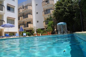 One Bedroom Apartment - Mariela Hotel Apts